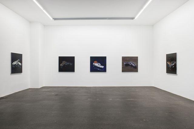 , 'Untitled,' , Galerie Klaus Gerrit Friese
