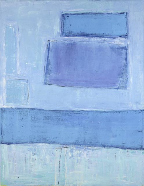 , 'Pale Edges,' 2017, Spanierman Modern