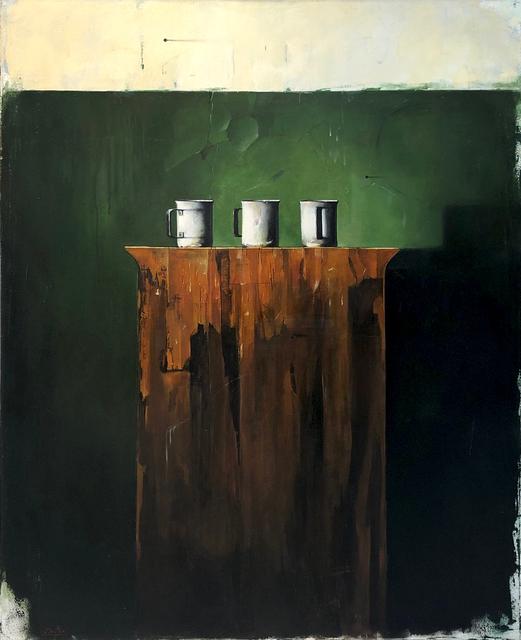Dim Yuz, 'Untitled', 2010, Dan Gallery