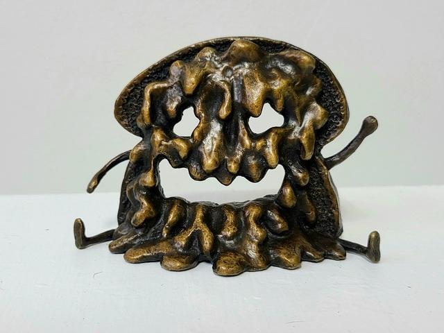 Colin Roberts, 'Toasties', 2020, Sculpture, Bronze, LAUNCH LA