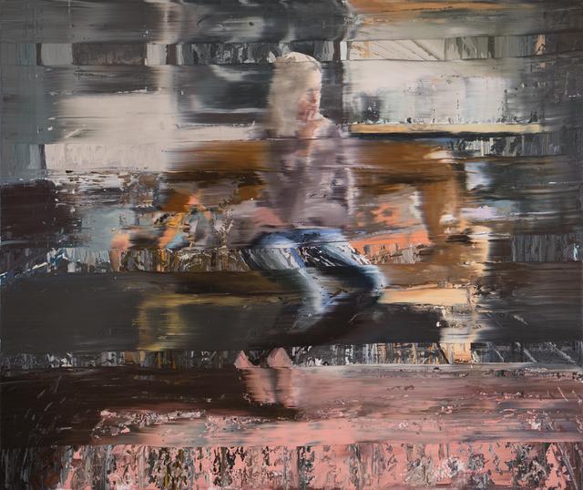 , 'Liquid Living Room,' 2017, Opera Gallery