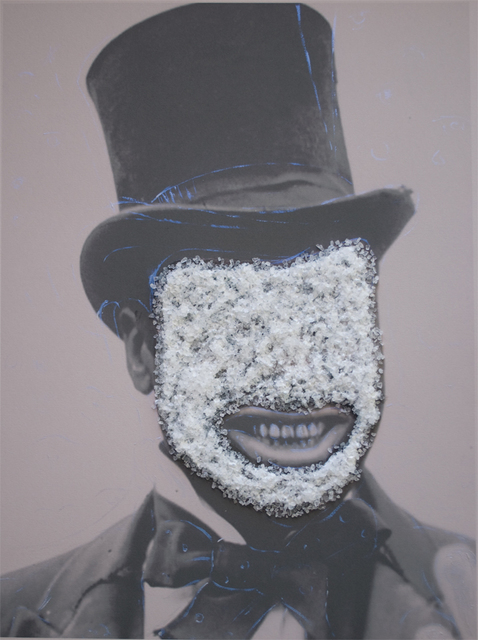 , 'A Salt (01),' 2011, Jenkins Johnson Gallery
