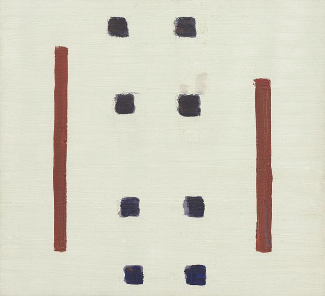 , 'NO,' 2001, Zeno X Gallery