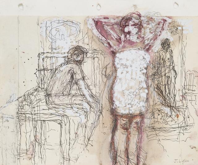 , 'Trio,' , Betty Cuningham