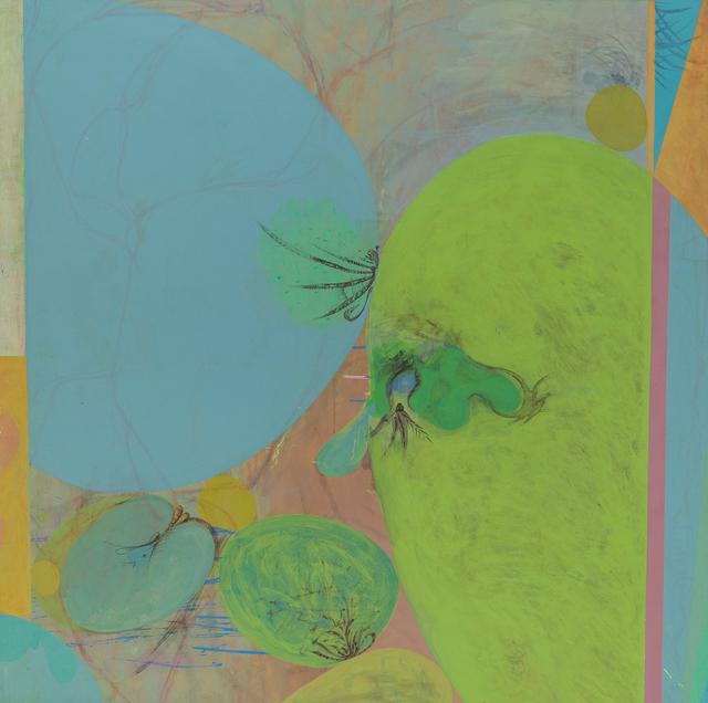 , 'Extrano cuadro en mi casa,' 2011, Mai 36 Galerie