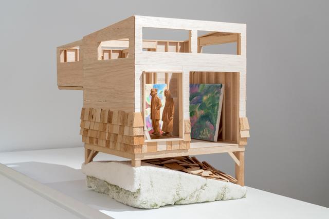 , 'Seal Bay Studio 2016,' 2016, Projet Pangée