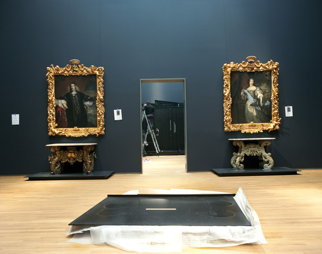 , 'Rijksmuseum #25,' January 2013, Robert Mann Gallery