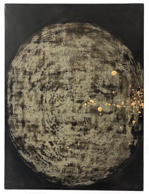 , 'Cluster Series 2019-5 (4-3) |集聚系列 2019-5 (4-3),' 2019, Galerie Dumonteil