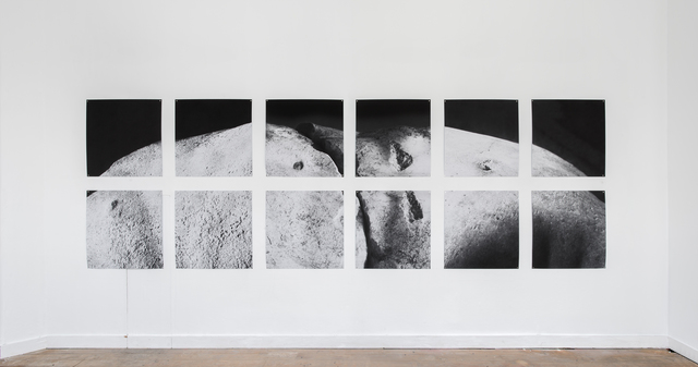 , 'Panorama,' 2015, Galerie Houg
