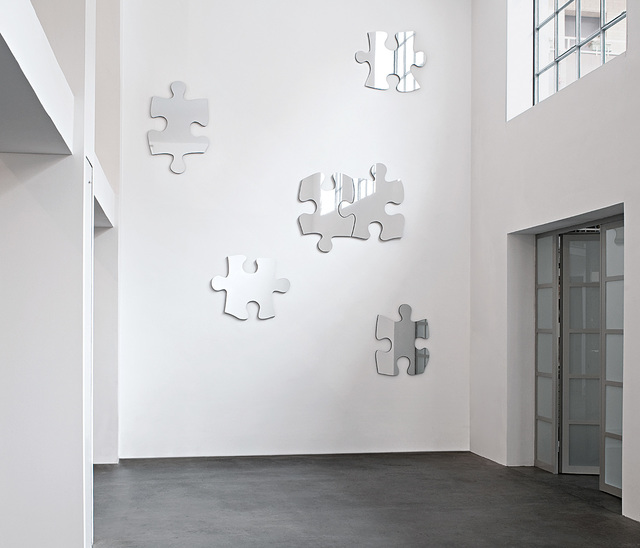 Mona Hatoum, 'Puzzled, from Wall Works', 2009, Phillips