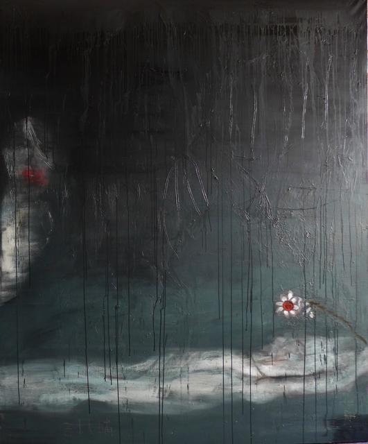 , 'Daisuke ,' 2016, Bill Lowe Gallery