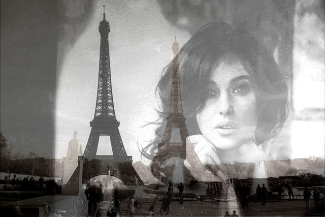 , 'My own Rave. Parigi (Bellucci + 2 Tour),' 2011, Anna Marra Contemporanea