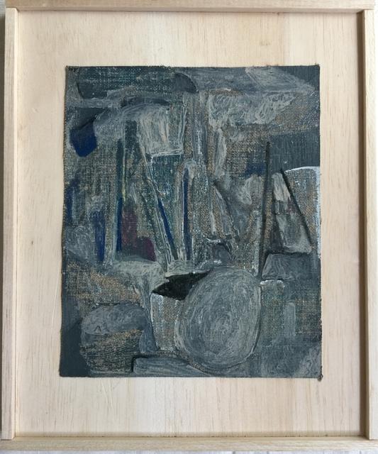 , 'Deserter,' 2018, ELASTIC Gallery