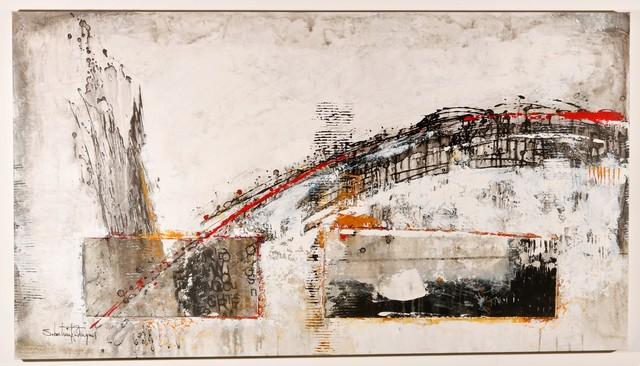 , 'Untitled,' 2019, AbrahamArt