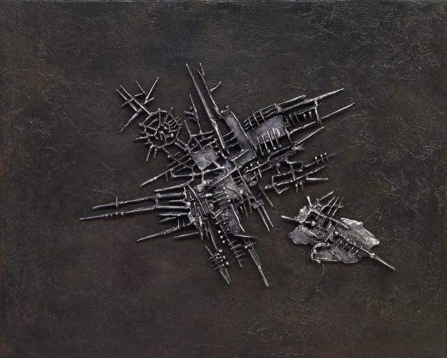 , 'Situazione vegetale n. 5,' 1957-2012, Tornabuoni Art