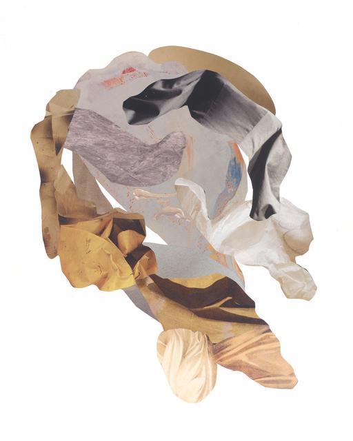 Sara Cardona, 'Cloud Tectonics', 2018, Jen Mauldin Gallery