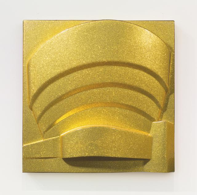 , 'The Solomon R Guggenheim,' 1965, The Mayor Gallery
