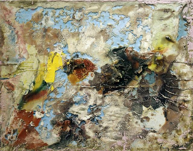 Terry Setch, 'Rock Pool I', 2013, Flowers