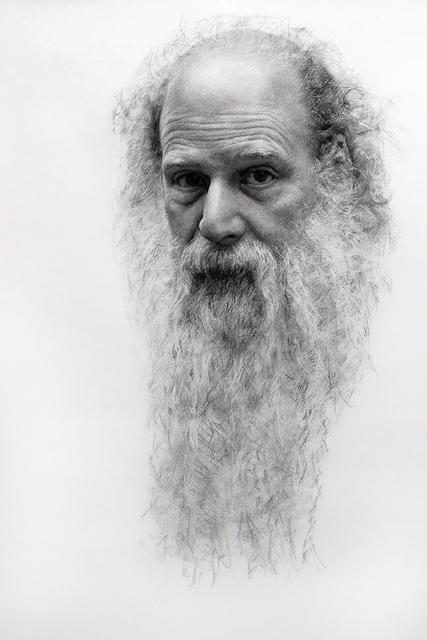 , 'Guardian,' 2017, Galerie Olivier Waltman | Waltman Ortega Fine Art