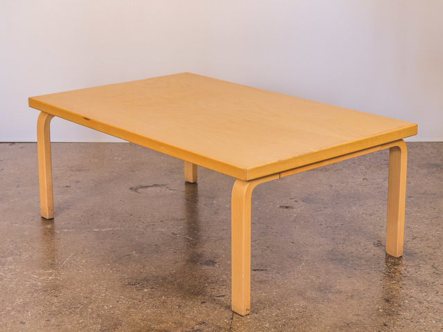 , 'Coffee Table,' ca. 1980, Open Air Modern