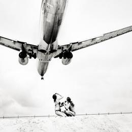 Josef Hoflehner, 'Jet Airliner #1', Jackson Fine Art