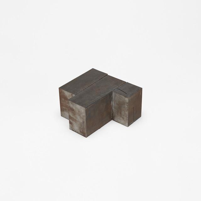 Richard Nonas, 'Untitled', 1990, Wright