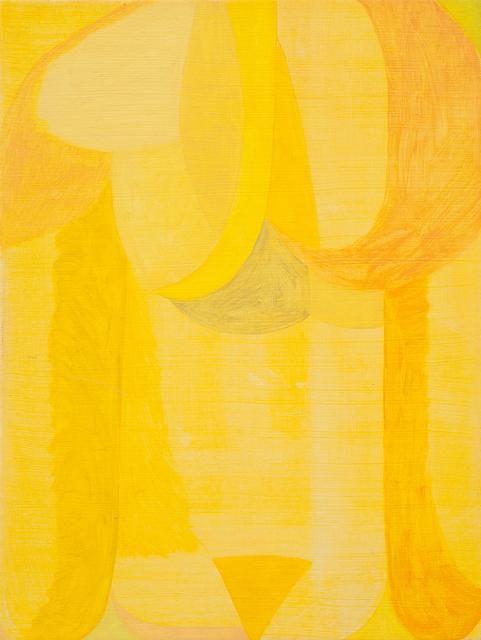 , 'Puppy Painting (Guana Island),' 2012, Roberts & Tilton