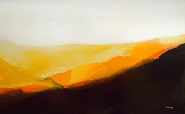 , 'Mindscape 3,' , Bill Lowe Gallery