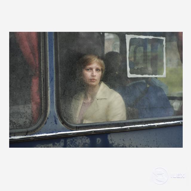 , 'Perm n. 2,' 2006, ILEX Gallery