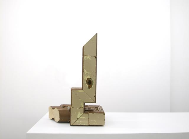 Vanessa Henn, 'Cause and Effect', 2015, Bartha Contemporary