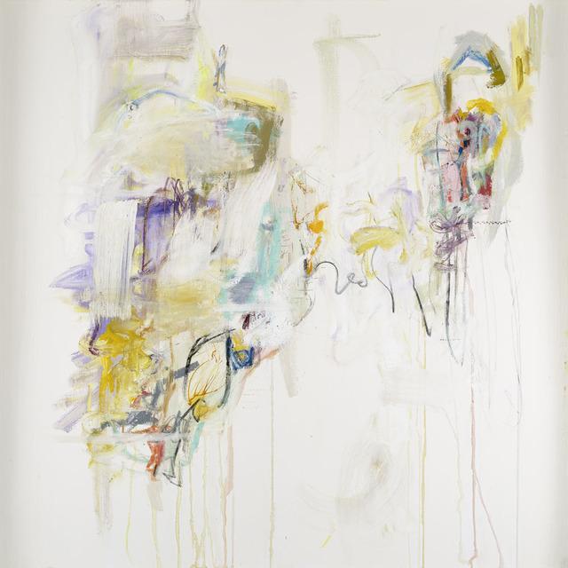 , 'Midnight in Harlem I,' 2017, Wally Workman Gallery