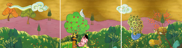 , 'ACAİBUL MAHLUKAT / STRANGE CREATURE,' 2006, RAMPA