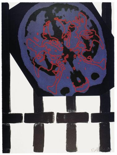 Robert Longo, 'Untitled - for Joseph Beuys', 1987, Schellmann Art