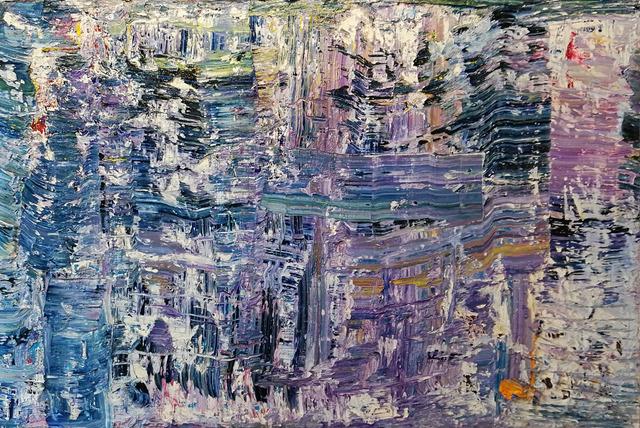 Niam Jain, 'Untitled #1, 2017', 2017, Abbozzo Gallery