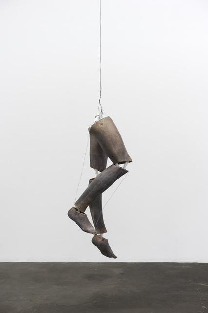 Johannes Wald, 'Untitled (various poses)', 2017, Rolando Anselmi