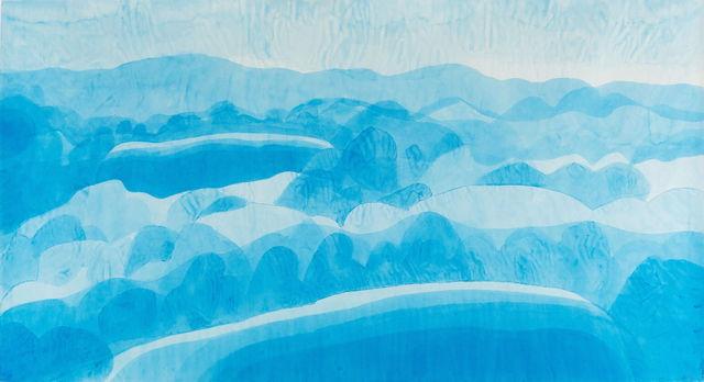 , 'Roaming in Eden 游心,' 2016, Chambers Fine Art
