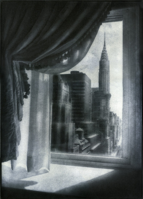 , 'Ladies & Gentlemen, The Chrysler Building,' 2011, Gallery 270
