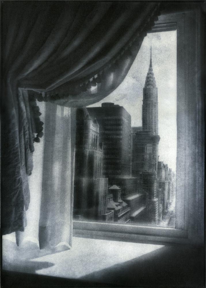 Peter Liepke, 'Ladies & Gentlemen, The Chrysler Building,' 2011, Gallery 270