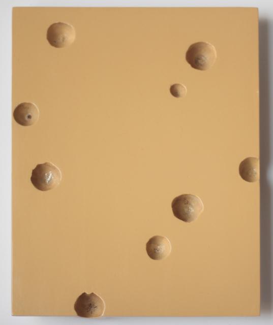 Thomas Glassford, 'Yellow Open Cluster', 2018, Sicardi | Ayers | Bacino