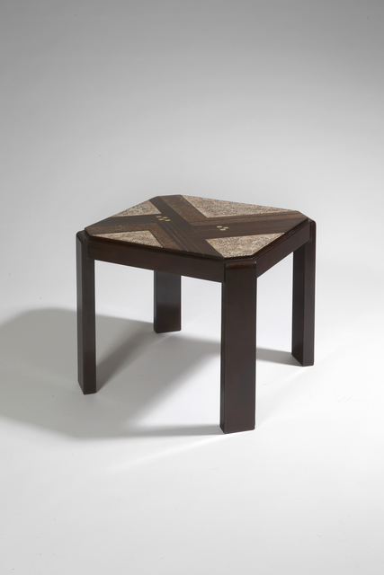 , 'Coffee table,' ca. 1930, Galerie Marcilhac