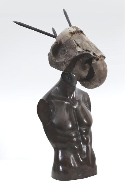 , 'Minotaur,' 2012, Mazel Galerie
