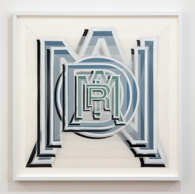 , 'Prima Donna,' 2017, Brian Gross Fine Art