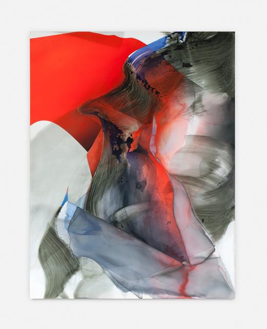 , 'Ignis,' 2019, Galerie Christian Lethert