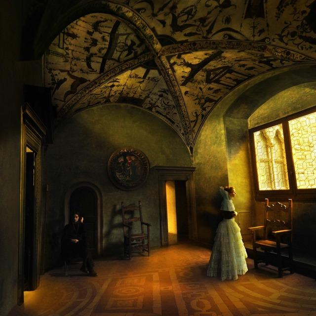 , 'Medici Gold ,' 2012, photo-eye Gallery