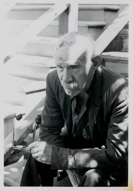 , 'Portrait of Henry Darger ,' , Musée d'Art Moderne de la Ville de Paris