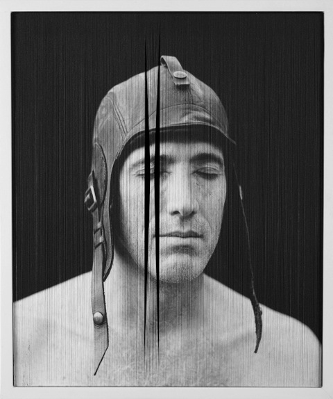 , 'EL VIGIA,' 2013, Ricardo Reyes