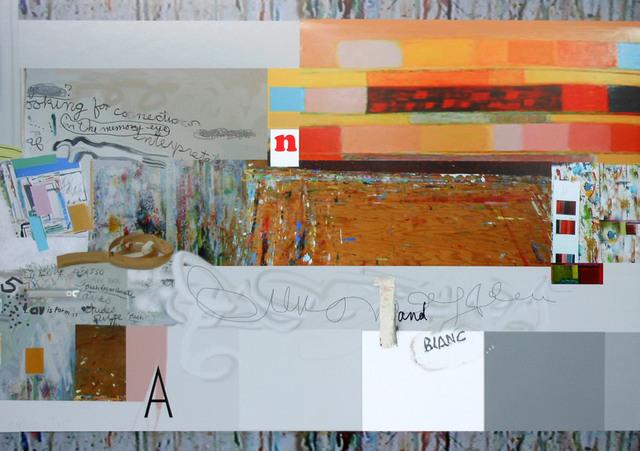 Sylvia Tait, 'Wall Piece 5', Bau-Xi Gallery