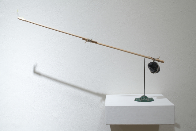 , 'Equilibrium,' 1987, Anglim Gilbert Gallery