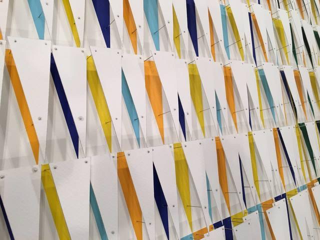 , 'Untitled,' 2106, Galería Gema Llamazares