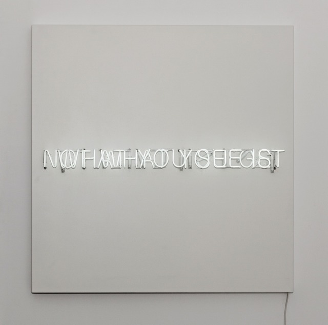 , 'What You See,' 2013, SARIEV Contemporary